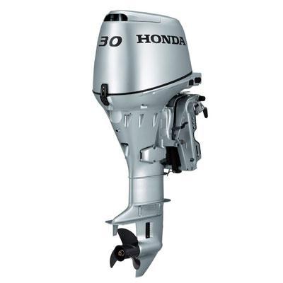 HONDA BF30DK2 SRTU