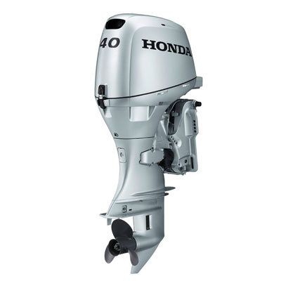 HONDA BF40DK2 SRTU