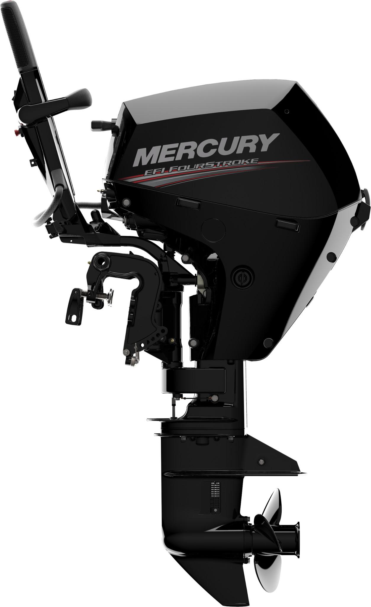 MERCURY F10MH EFI